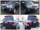 Toyota Fortuner Automatic 2010