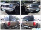 Ford Expedition Automatic 2002