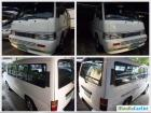 Nissan Urvan Manual 2009