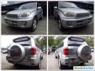 Toyota RAV4 Automatic 2002