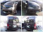 Toyota Hiace Manual 2007