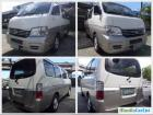Nissan Urvan Manual 2008