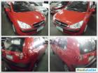 Hyundai Getz Manual 2010