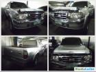 Ford Ranger Automatic 2005