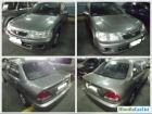 Honda City Manual 2001
