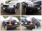 Ford Escape Automatic 2003