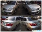 Honda City Automatic 2006
