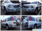 Ford Everest Automatic 2005