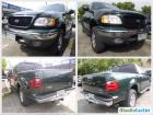 Ford F-150 Automatic 2002