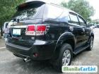 Toyota Fortuner Automatic 2006