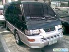 Mitsubishi L300 Manual 2003