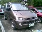 Hyundai Starex Automatic 1998
