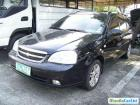 Chevrolet Optra Automatic 2006