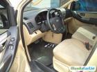 Hyundai Starex Manual 2009