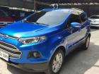 Ford EcoSport Trend Automatic 2015