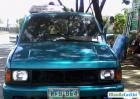 Isuzu Other Manual 1998