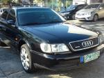 Audi A6 Manual 1997