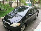 Honda City Automatic 2003
