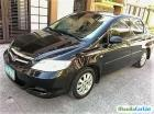 Honda City Automatic 2008