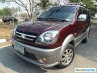 Mitsubishi Adventure Manual 2010