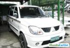 Mitsubishi Adventure Manual 2005