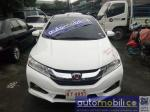 Honda City Automatic 2017