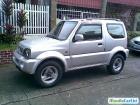 Suzuki Jimny Automatic 2003