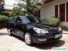 Toyota Camry Automatic 2005