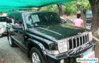 Jeep Commander Automatic 2010