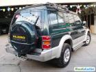 Mitsubishi Pajero Manual 1998