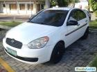 Hyundai Accent Manual 2008