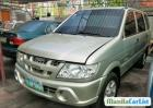 Isuzu Crosswind Manual 2004