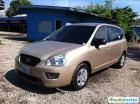 Kia Carens Manual 2007