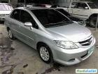 Honda City Manual 2008