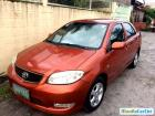 Toyota Vios Automatic 2005