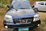 Nissan X-Trail Automatic 2012