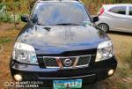 Nissan X-Trail Automatic 2012