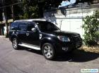 Ford Everest Manual 2009