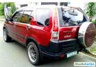 Honda CR-V Automatic 2003