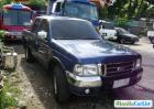 Ford Ranger Manual 2003