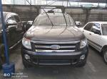Ford Ranger Automatic 2017