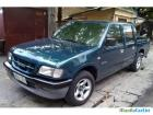 Isuzu Manual 2003