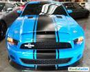 Ford StreetKa Manual 2012