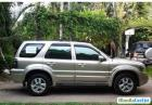 Ford Escape Automatic 2007