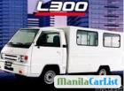 Mitsubishi L300 Manual