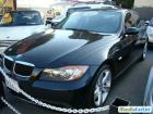 BMW 3 Series Automatic 2007