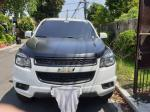 Chevrolet TrailBlazer LT Automatic 2014
