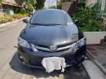 Toyota Corolla Altis Automatic 2012