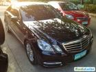 Mercedes Benz Automatic 2011