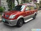 Mitsubishi Adventure Manual 2004